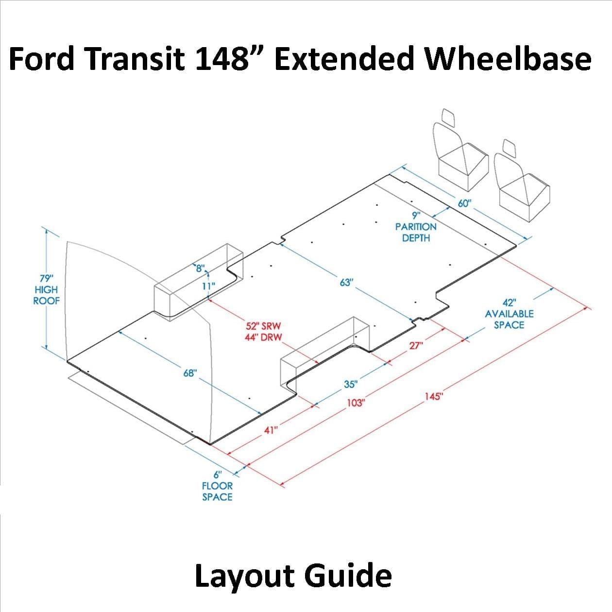 Transit 130 Wb Layout Guide