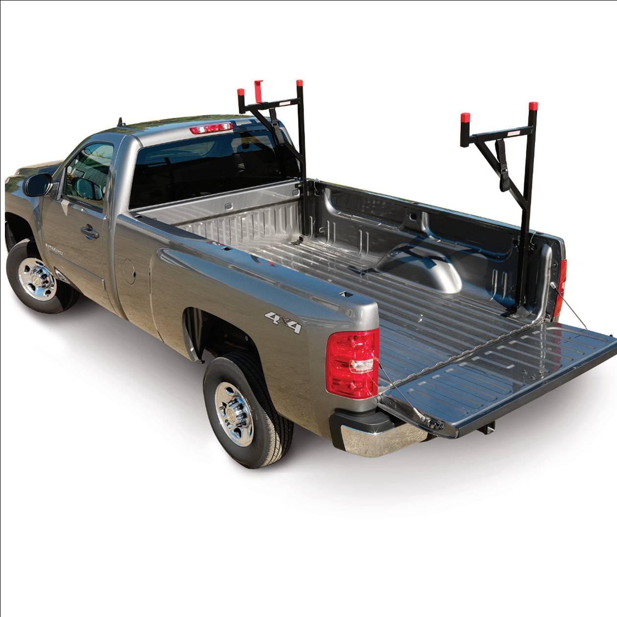 weekender steel ladder rack model 1450