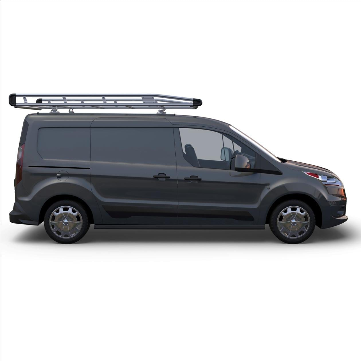 alurack for ford transit connect model ar1904
