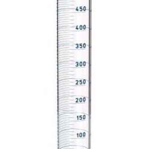 Calibración de Probeta