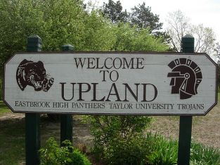 Upland Homes for Sale