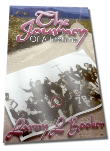 Audio Book of Journey of a Lifetime – Updated Recording