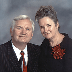 Larry L. and Brenda Booker