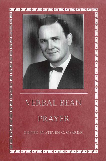 Verbal Bean – Prayer 1