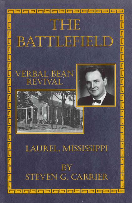 Verbal Bean – The Battlefield 1
