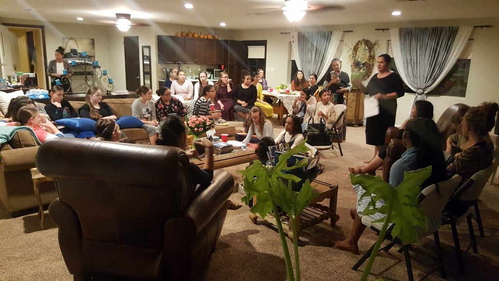 Youth – Girl's Night Out   August 19