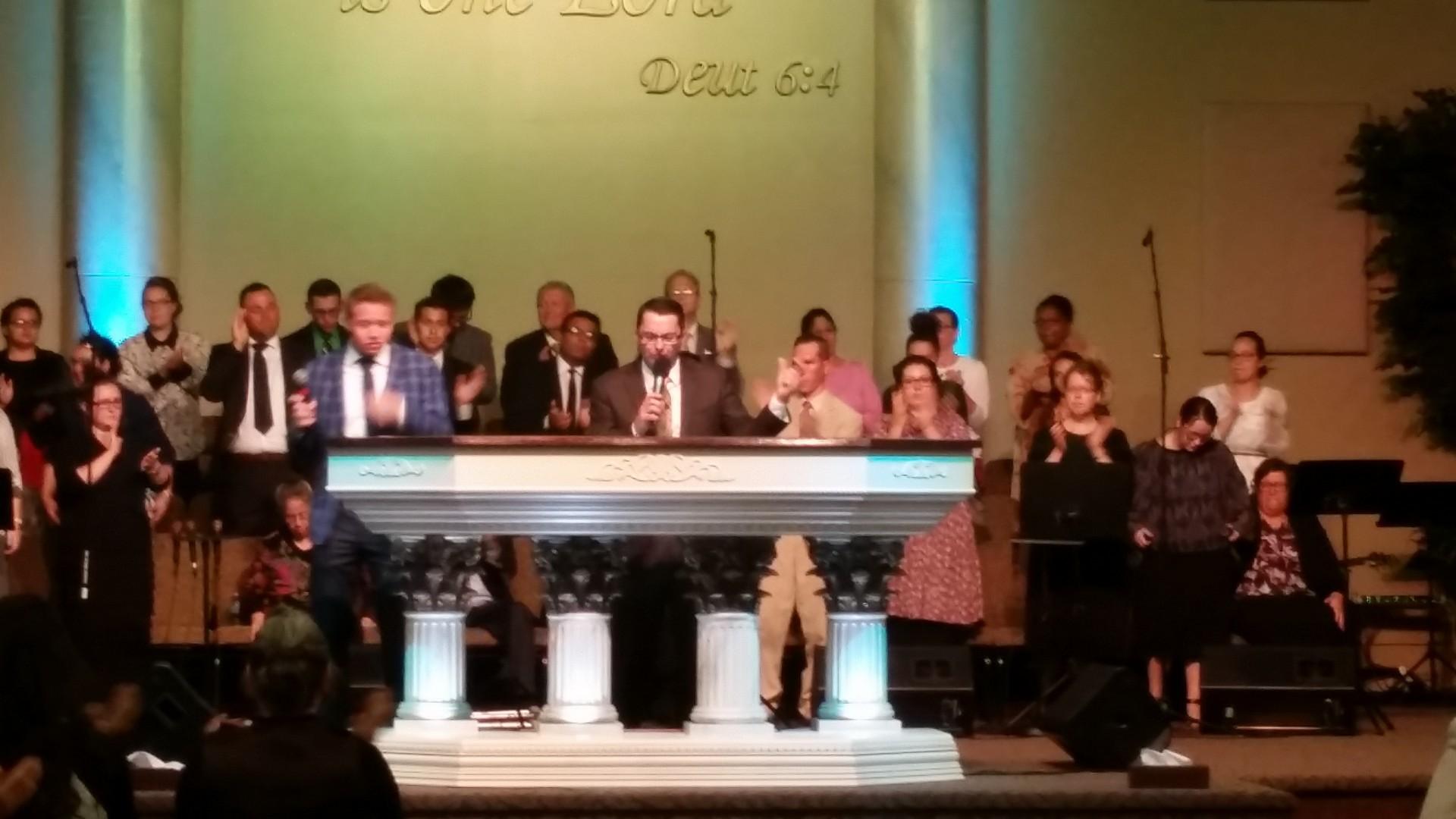 GospelFest | June 5
