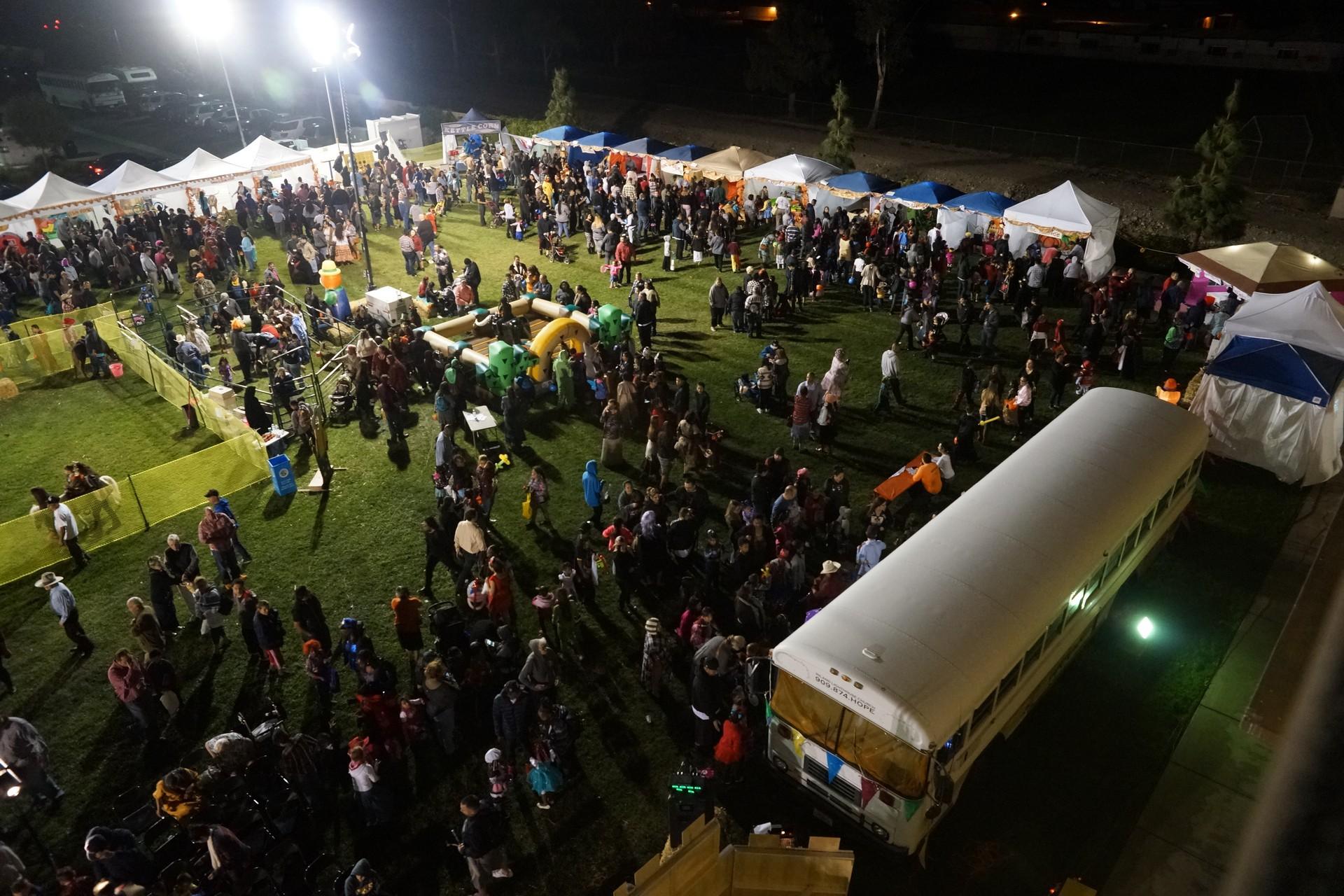 HarvestFest 2016 | October 31
