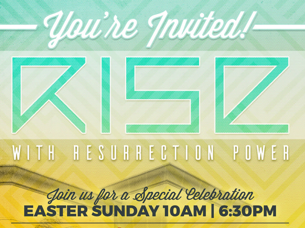 Easter at ILC | April 1, 2018