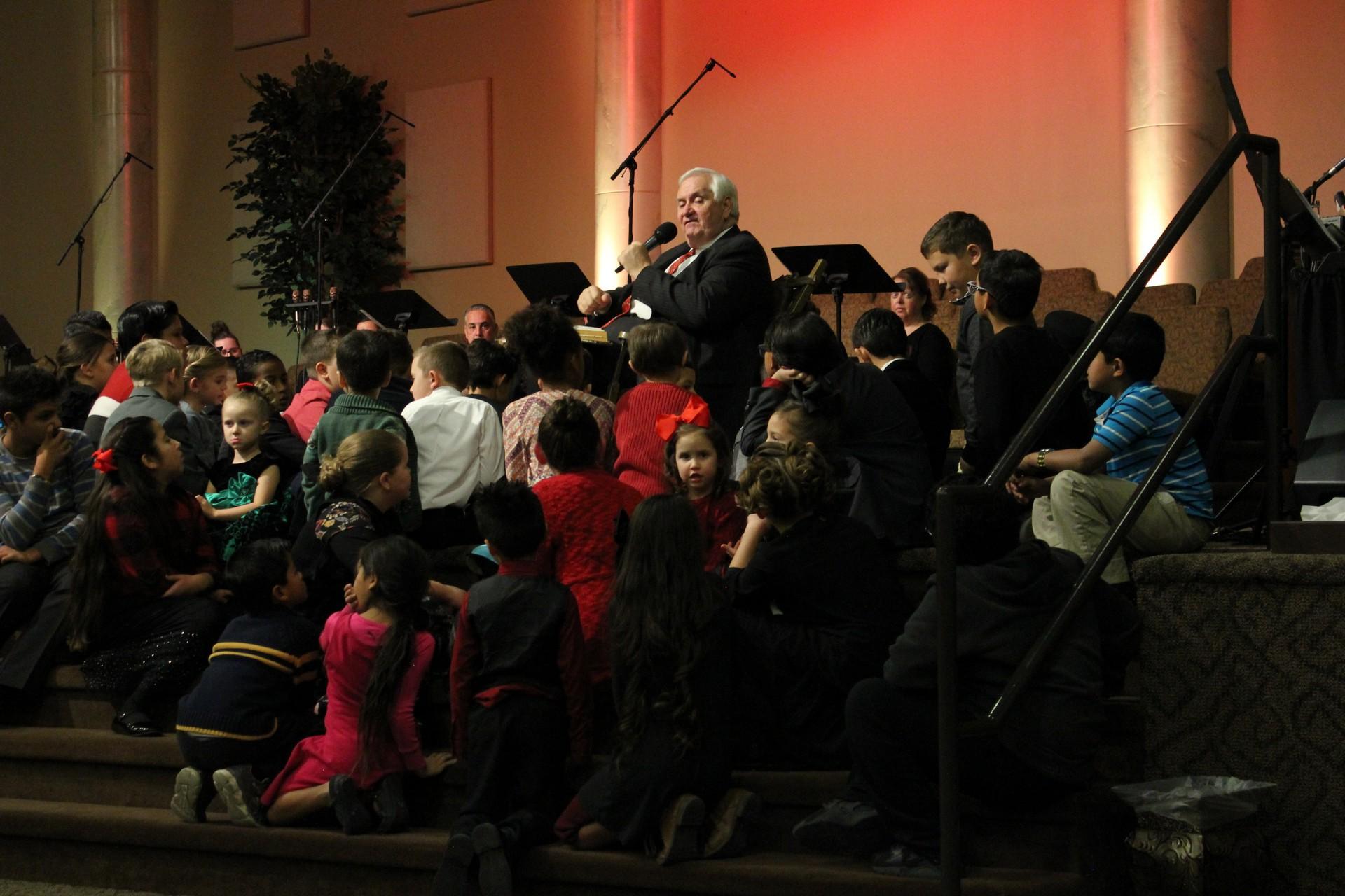 Christmas Concert | December 17, 2017