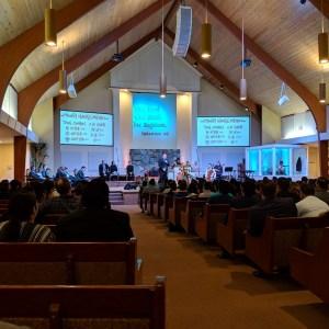 Unashamed Youth Conference | November 30, 2018