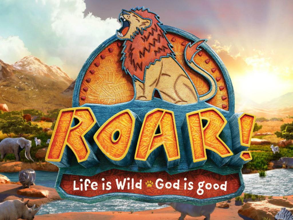 VBS | July 31 – August 3, 2019