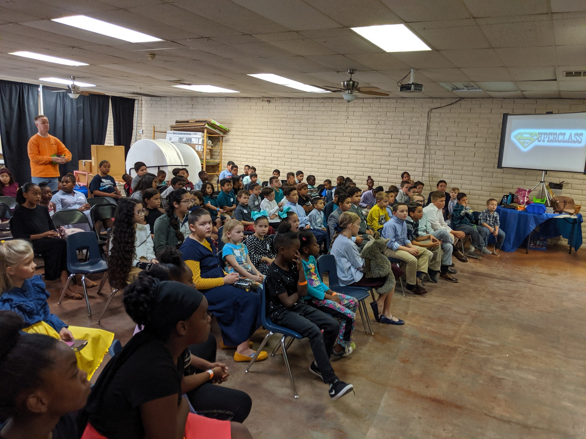 Sunday School | October 6, 2019