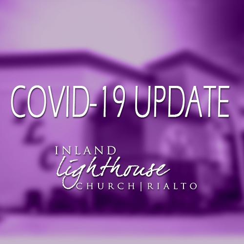 Covid-19 Update for ILC