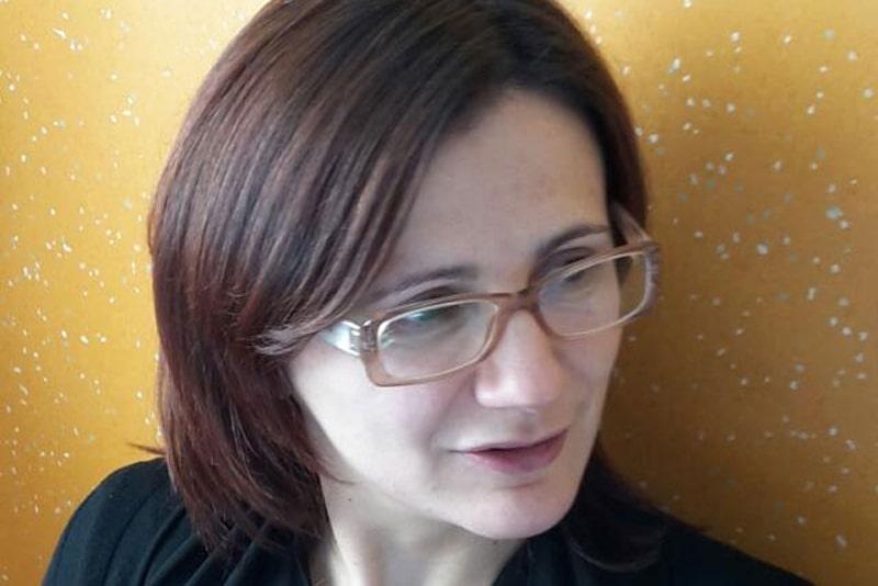 Alessia Fois