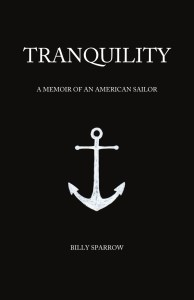 Tranquility Book Cover