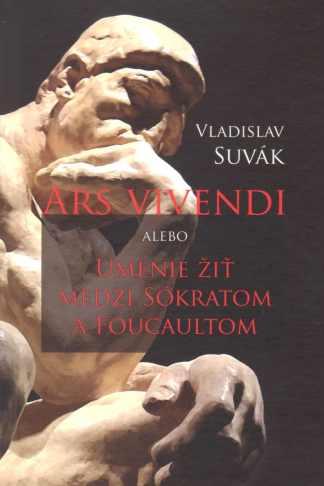 Obálka kniy Ars Vivendi - INLIBRI