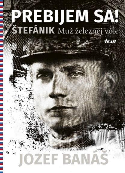 Obálka knihy Prebijem sa od autora: Jozef Banáš - INLIBRI