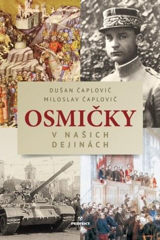 Obálka knihy Osmičky v naších dejinách od autora: Dušan Čaplovič