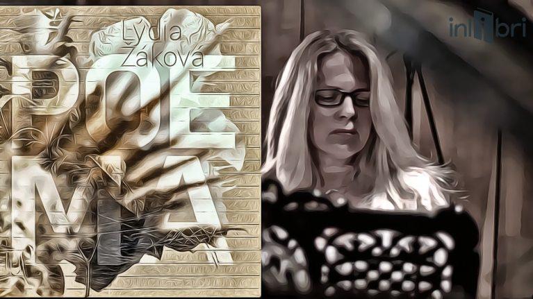 Ilustračný obrások k rozhovoru so spisivateľkou Žakovou
