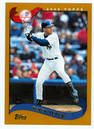 Jeter Card
