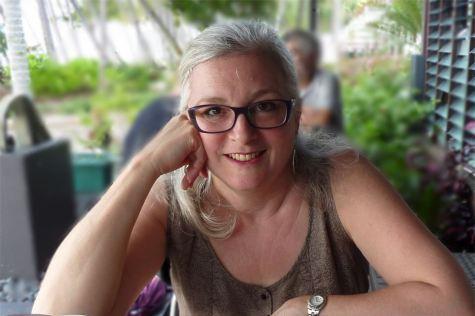 Diane Klettke
