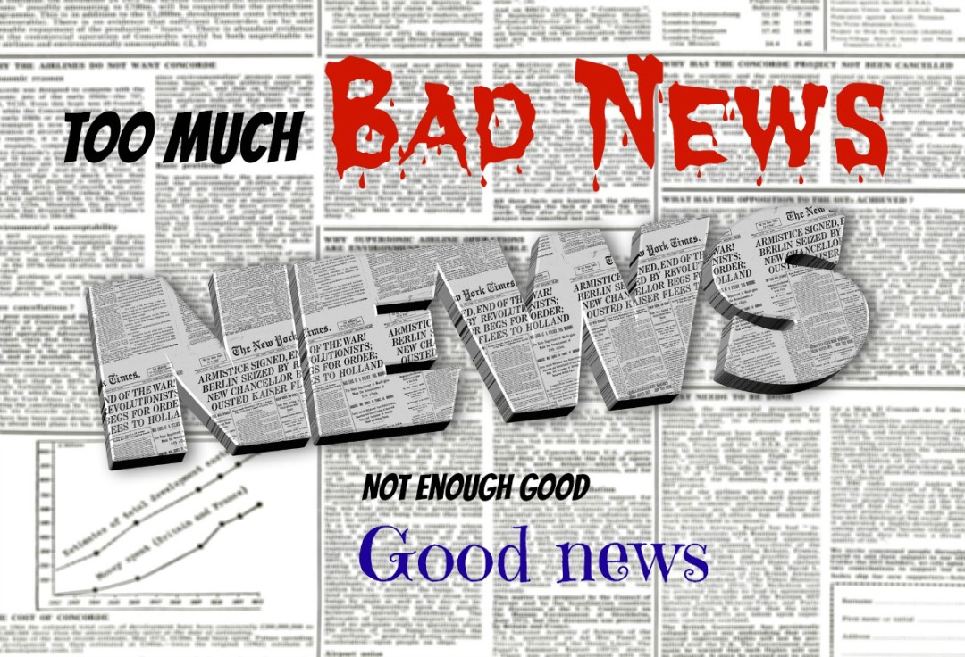 Bad News Good News