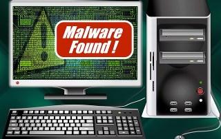 Vad är Malware?