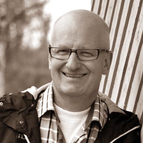 Hans-Erik Hägglund