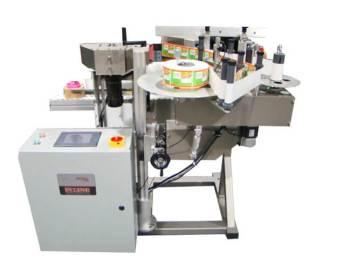 InLine Model 1000FS Pressure Sensitive Labeler