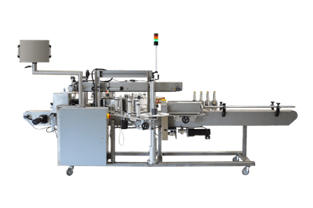 InLine 1500 NW Labeler