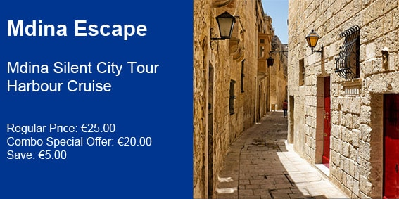 Mdina Escape