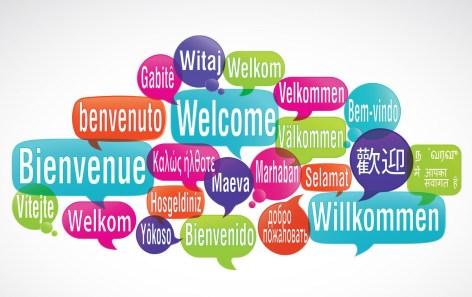 Quali sono le lingue più parlate nel mondo? | inlingua Roma