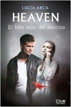 HeavenElHiloRojoDelDestino