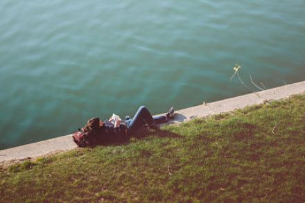 6 costumbres de una lectora de romantica
