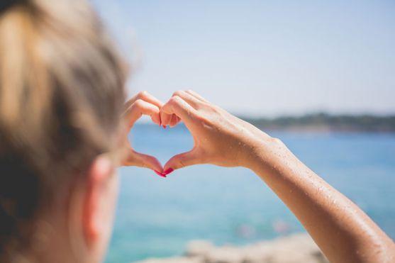Enamorate de la novela romantica