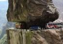 हे आहेत भारतातील सर्वात खतरनाक रस्ते!