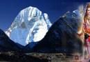 भगवान शंकरांचे स्थान 'कैलास' : जगातील सर्वात रहस्यमयी पर्वत
