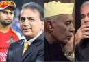 """जो न्याय """"गावसकर ते कोहली"""" ला, तोच न्याय """"नेहरू ते मोदी"""" ला का नाही?"""