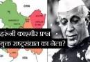 काश्मीर प्रश्न, नेहरू आणि संयुक्त राष्ट्रसंघ : काश्मीर आणि भारतीय जनमानस ४