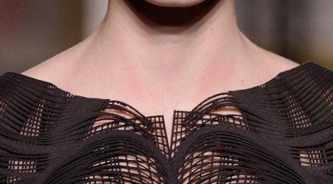 Fashion and technology: innovation in textiles
