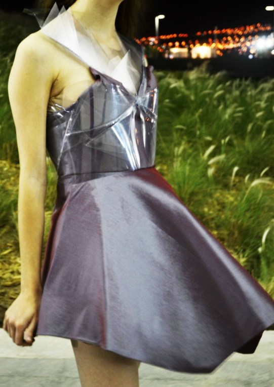 Altera dress