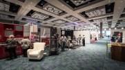 Exhibition hall. Photo. by Rashid Molinary