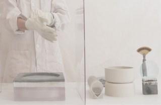 Lucie Libotte Dust Matters process 4