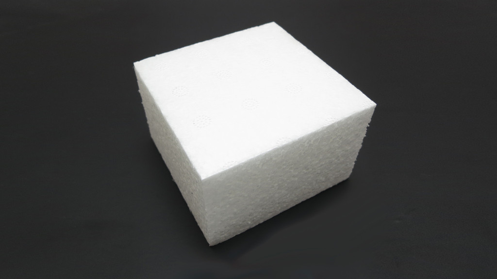 PLA Foam