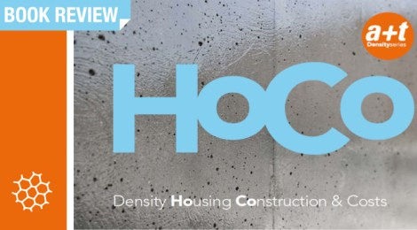 IN-Review Book: HOCO: Density Housing Construction & Costs