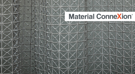 Monthly materials update by Material Connexion®: July 2015