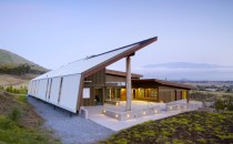 The Living Building Challenge: New Standards for the Built Environment