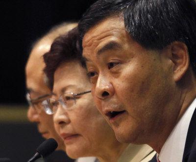 香港獨立媒體 | [文學] 厚黑趣談之五: 「求官真言」與做官目的 | 中國數字時代