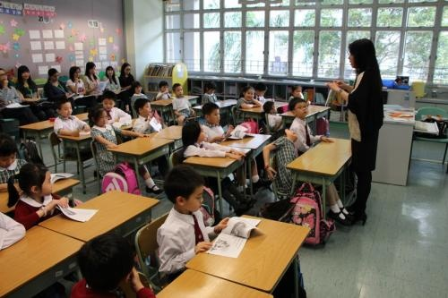 不被當成「一個人」的教師 — 0.x教席詳析